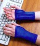 softFLEX™ Computer Gloves come in three attractive colors